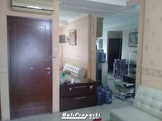 apartemen mediterania residence