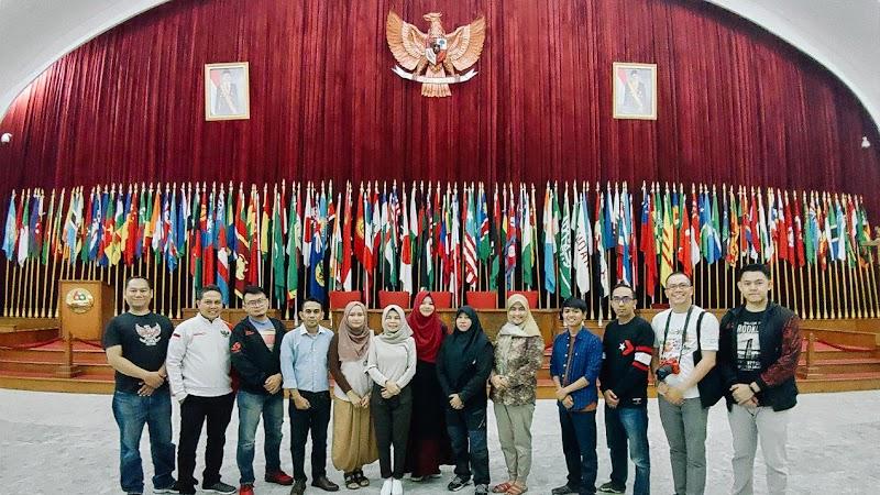 Savoy Homann Bandung: Pengalaman Menginap di Hotel Heritage