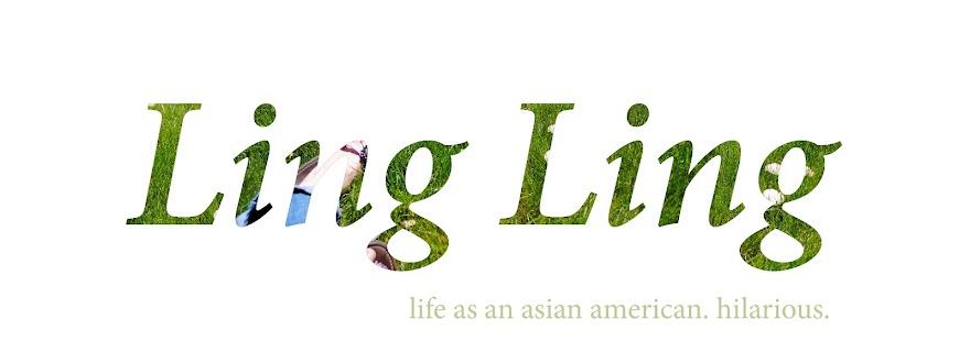 Ling Ling: Interesting Conversation Starters
