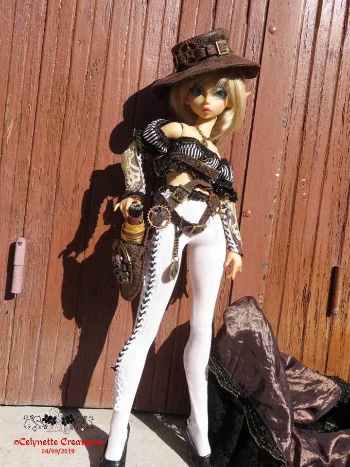 Dolls d'Artistes & others: Calie, Bonbon rose - Page 33 Diapositive2