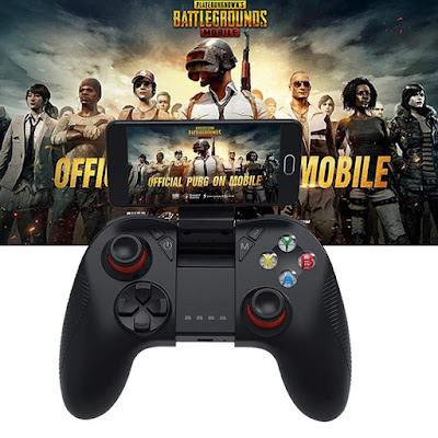 Gamepad Bluetooth Murah Terbaik