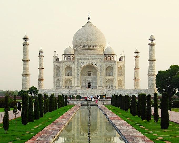 ताज महल : भारत का गौरव
