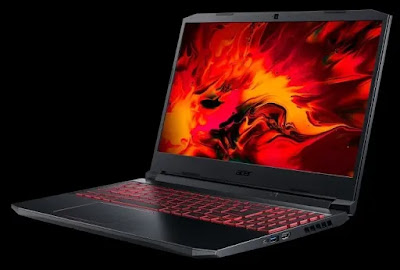 Acer Nitro 5 gaming laptop launched in India; price Rs 72,990