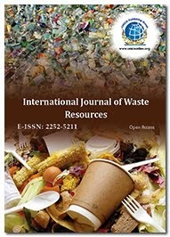 <b>International Journal of Waste Resources</b>