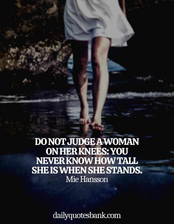 Funny Quotes About Being Independent Woman