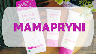 Kode Voucher Mama's Choice di Shopee