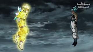 Super Dragon Ball Episode 18 Subtitle Indonesia