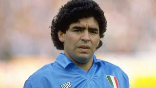 Napoli rename home ground 'Diego Armando Maradona stadium' after late football legend