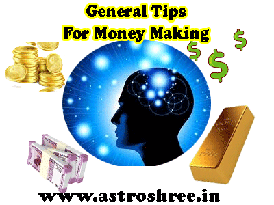 money making tips by astrologer