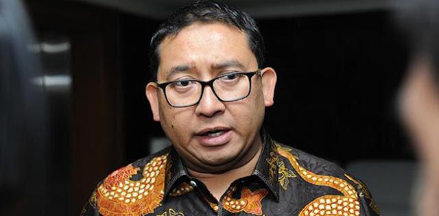 Fadli Zon: Kesan Saya, Agnez Mo Tidak Bangga Jadi Orang Indonesia