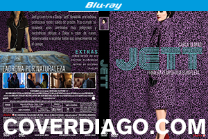 Jett - Primera Temporada - BLURAY