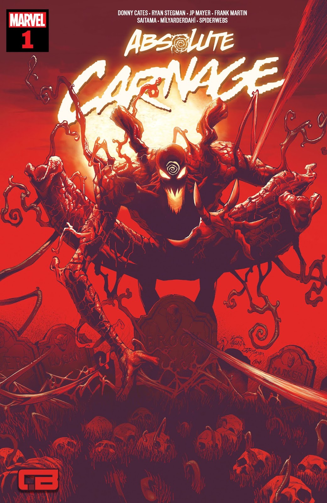 Absolute Carnage #03