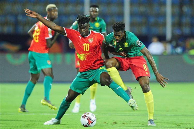 نتيجة مباراة الكاميرون وبنين بتاريخ 02-07-2019 كأس الأمم الأفريقية
