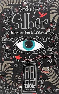 Silber, el primer libro de los sueños 1, Kerstin Gier