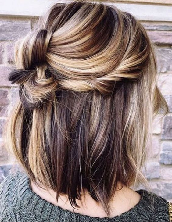Totally Inspiring Spring And Summer Hairstyle Idea To Try
