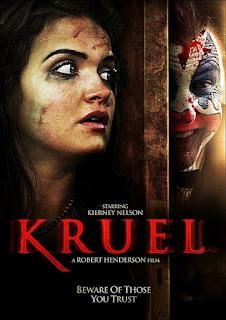 Kruel – Legendado (2014)