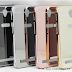 "Bumper Mirror Case Asus Zenfone GO 4.5Inch 4.5"" /Aluminium/Metal/Slide"