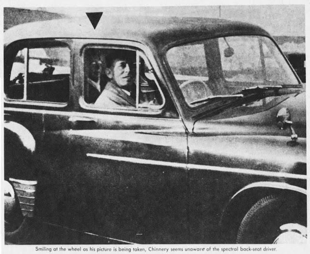 Mrs. Ellen Hammell's Ghost (1959)