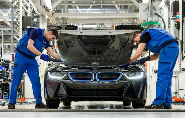 Otomotiv Mühendisliği Maaşları - Otomotiv Mühendisleri Ne Kadar Maaş Alır?