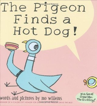 The Pigeon Finds A Hot Dog Read Online Free