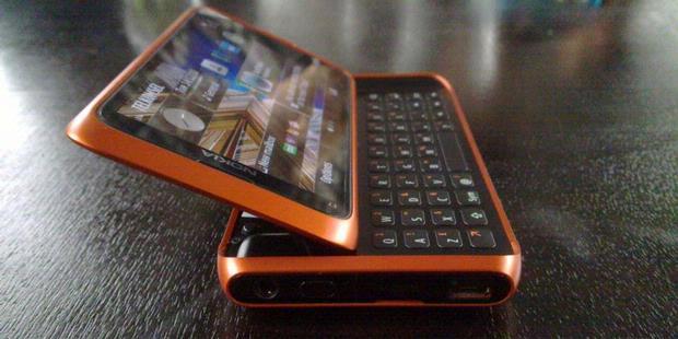 Tonggak-tonggak Penting Ponsel Nokia