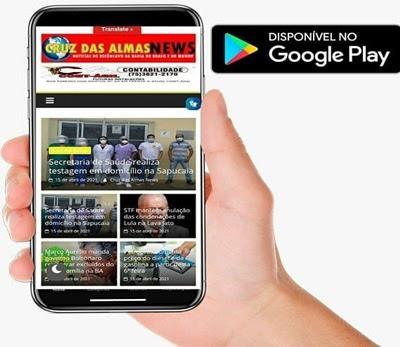 Click e instale nosso Aplicativo
