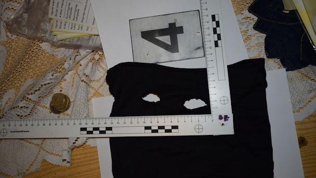 Pizzafutárt akart kirabolni egy maszkos férfi Dombóváron