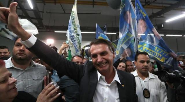 Βραζιλία: Ξεκινά η βασιλεία της Ακροδεξιάς μετά τις εκλογές;