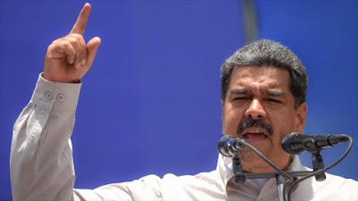 'No me importan': Maduro minimiza amenazas de sanciones de la UE