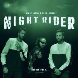 Emiway Bantai - Night Rider Mp3 Song Download PagalWorld