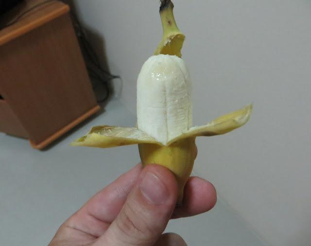Бананы малютки