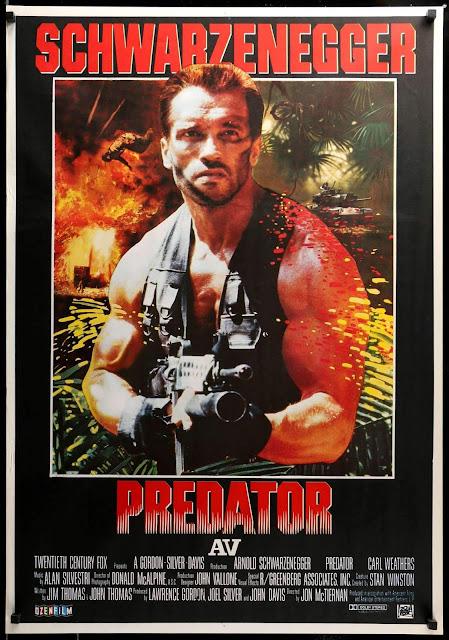 Predator (1987) ταινιες online seires oipeirates greek subs