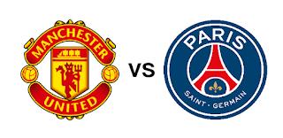 man-u vs paris