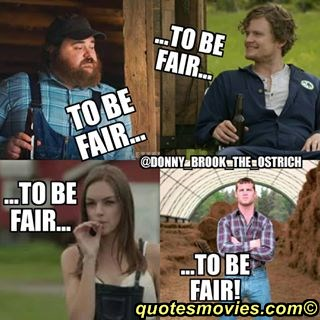 Top Letterkenny Funny Quotes and Memes