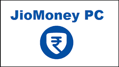 JioMoney for PC