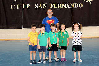 Deporte San Fernando