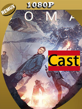 Koma (Sumergidos) (2019) 1080p Remux [Google Drive] Tomyly
