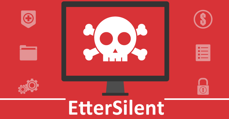 "New Malicious Document Builder Named ""EtterSilent"" Used by Top Hackers Groups"