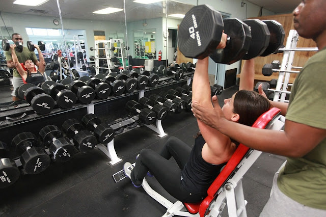How To Start A Gym Business In Nigeria