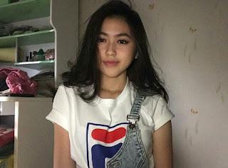 Skandal Frieska Anastasia JKT48 foto salkus Valkyrie48 bubar