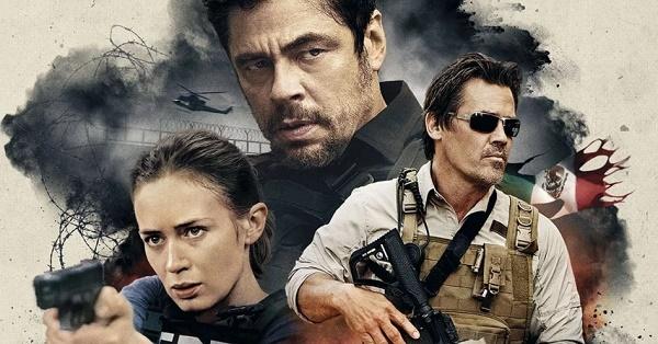 film action thriller terbaru 2018 sicario 2 soldado