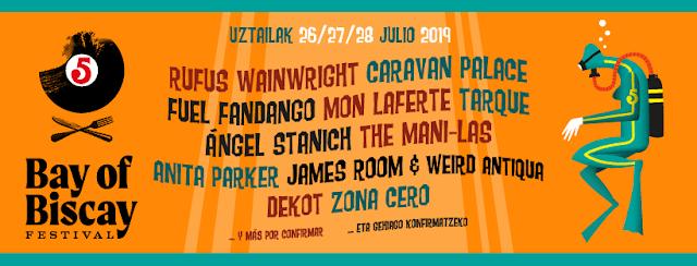 bay, biscay, festival, mundaka, bermeo, cartel, 2019