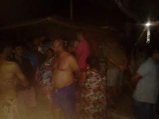 Jaçanã registra o primeiro homicídio do ano na noite de quinta-feira