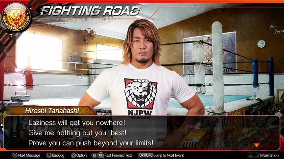 fire-pro-wrestling-world-pc-screenshot-www.ovagames.com-2