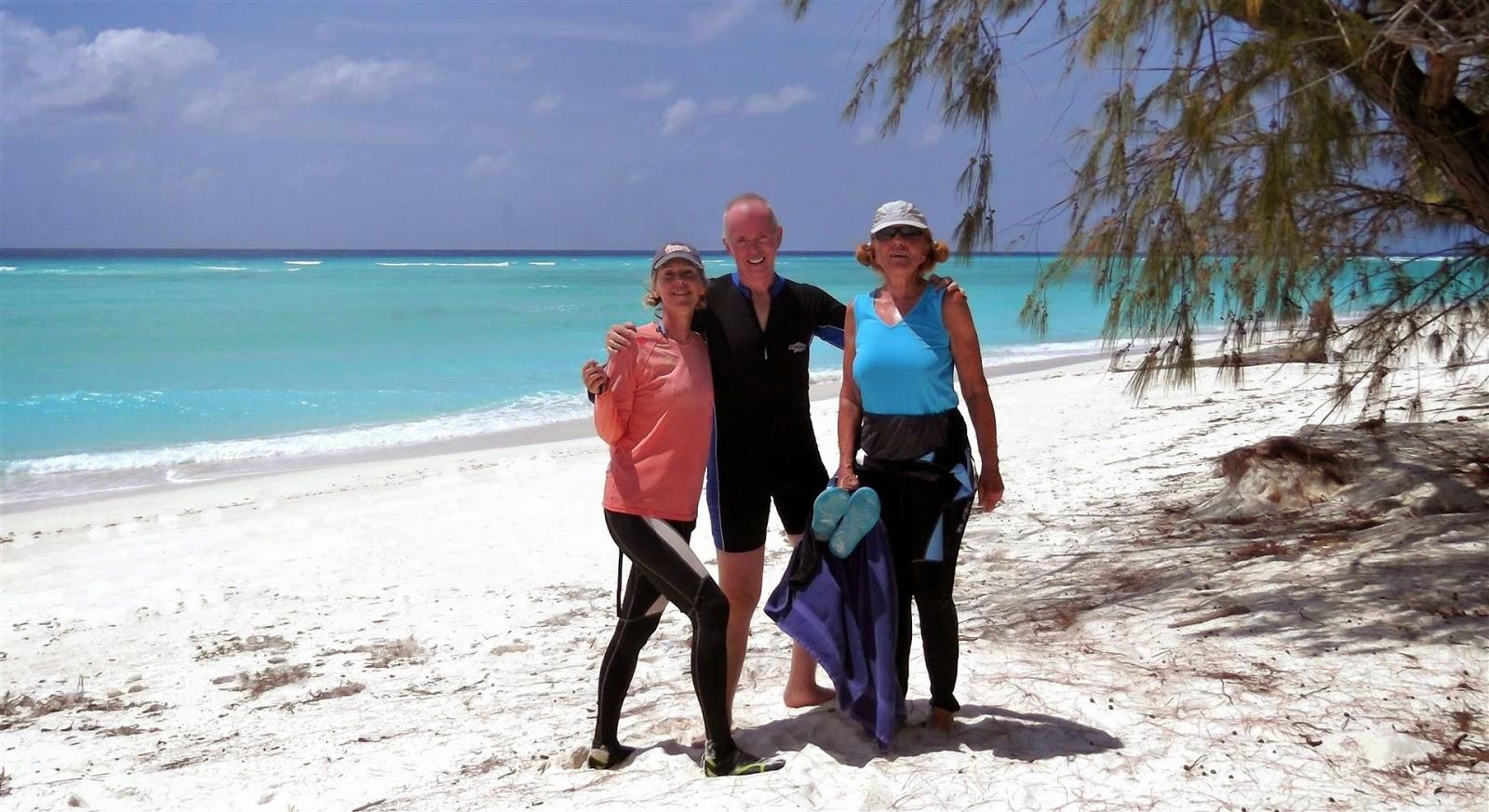 Bill S Excellent Adventures Seychelles