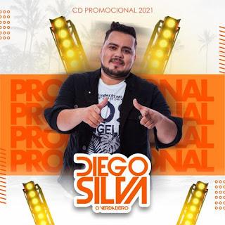 Diego Silva - O Verdadeiro - Promocional - 2021