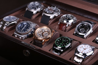 Pre Owned Luxury Watches