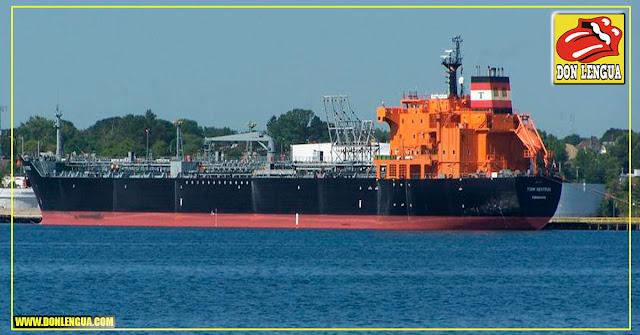 El SEBIN y la GNB planean abordar un barco carguero para obligarlo a descargar combustible