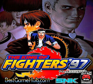 King Of Fighters 97 PC Game Free Download