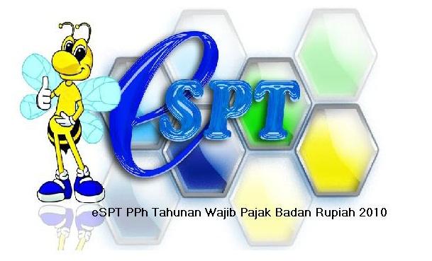 Download eSPT Tahunan PPh Badan